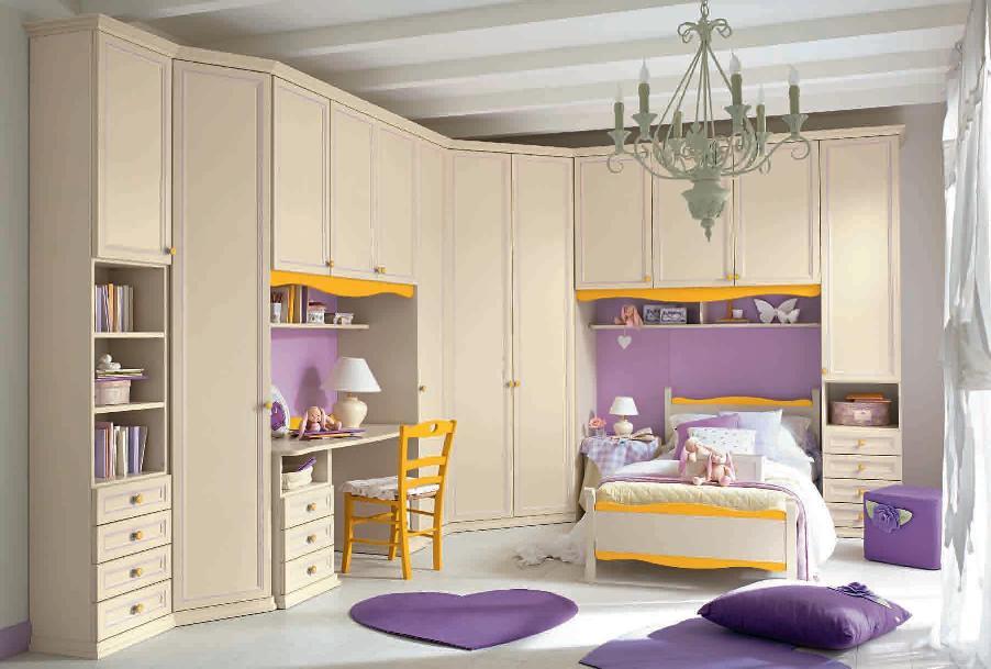 Угловые шкафы в детскую (43 фото шкафы для одежды и)