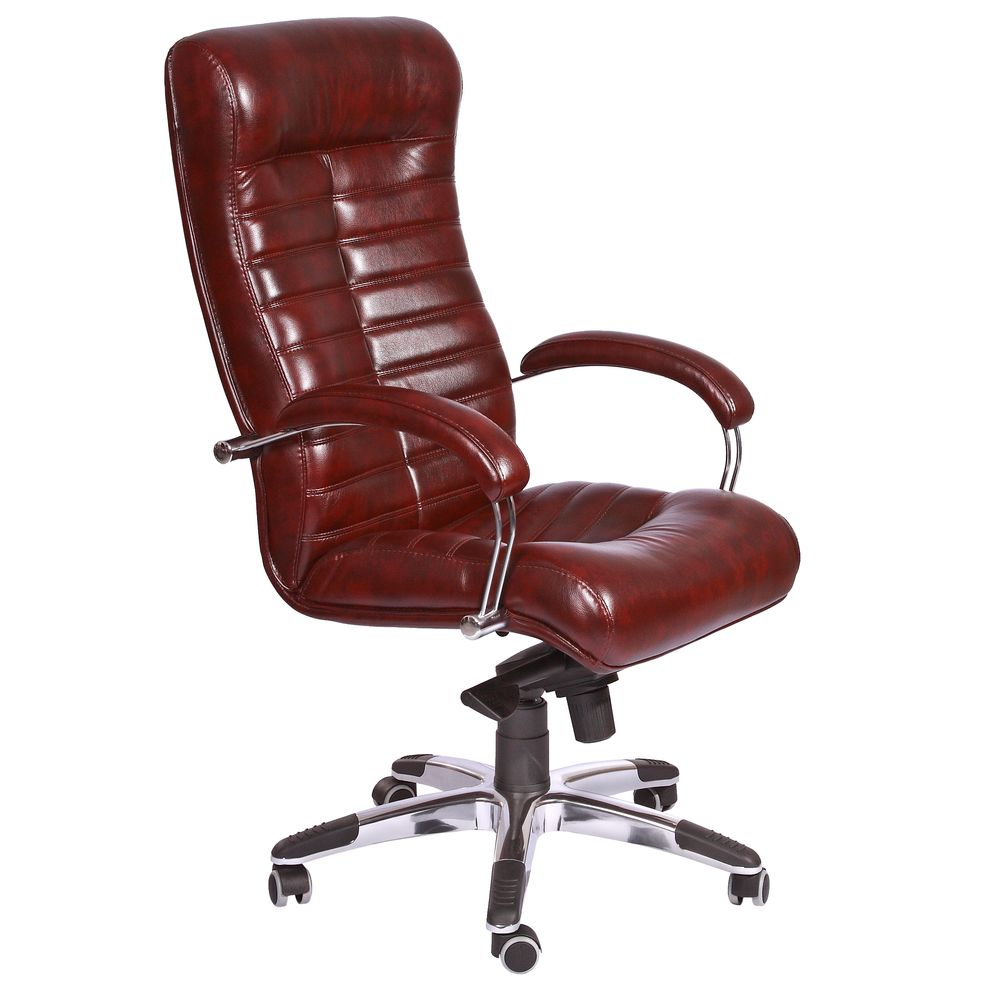 Кресло атлантис хром