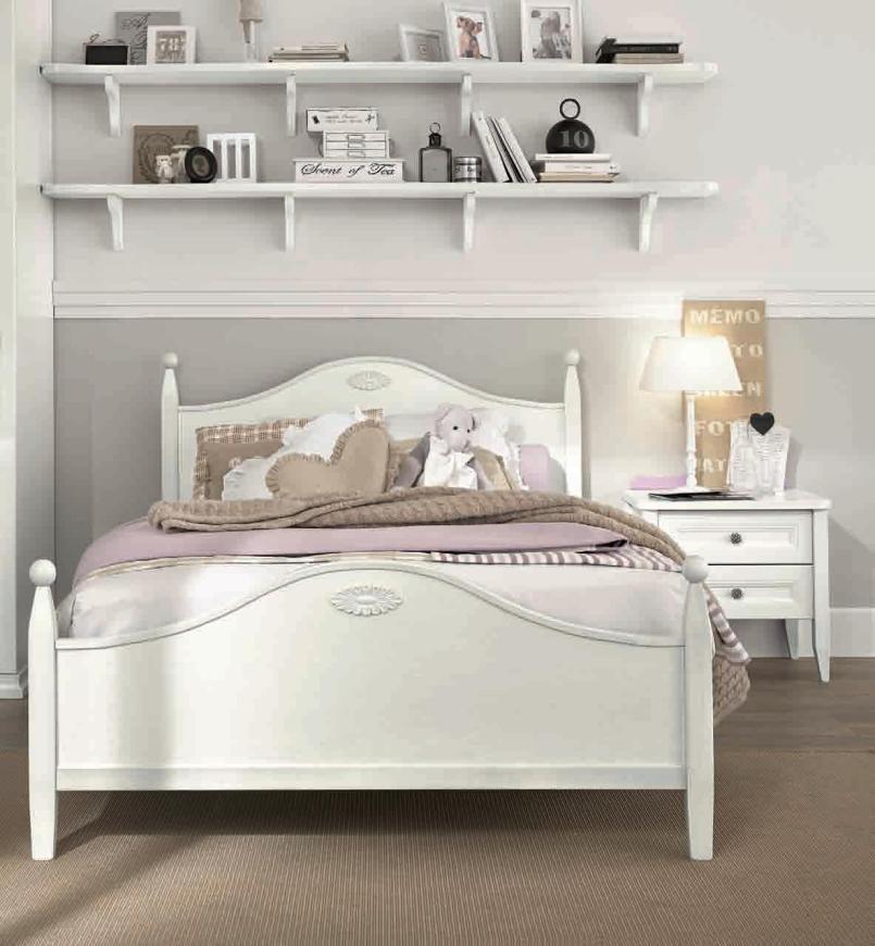детская спальня Arcadia Ac 01 Colombini детская мебель из италии