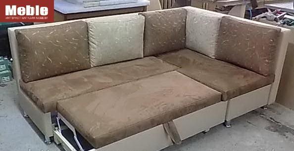 кухонные уголки и диваны купить в киеве по интересным ценам