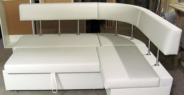 кухонный уголок экстерн со спальным местом кухонный уголок со
