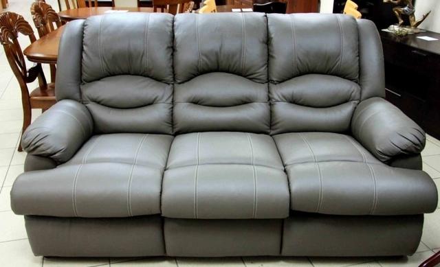 кожаный мягкий диван Exclusive кожаная мягкая мебель купить в киеве